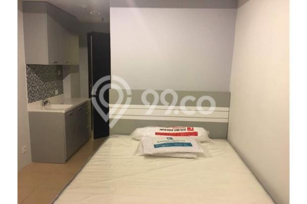 Disewakan Apartement Type Studio Jakarta Barat. 12538097