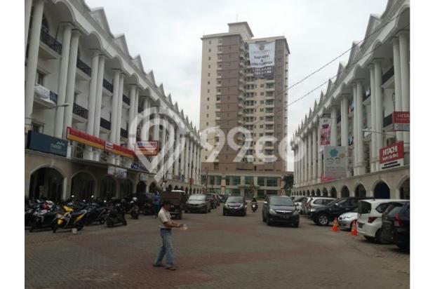 Disewakan Apartement Type Studio Jakarta Barat. 12538103