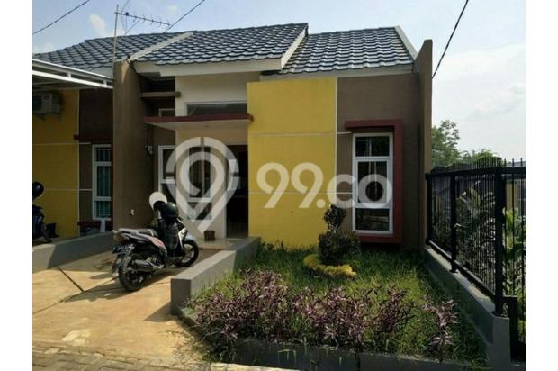 Rumah Syariah Tanpa Bank. DP Rendah, Cicilan 1 Jutaan Per Bulan | AFH 17712081