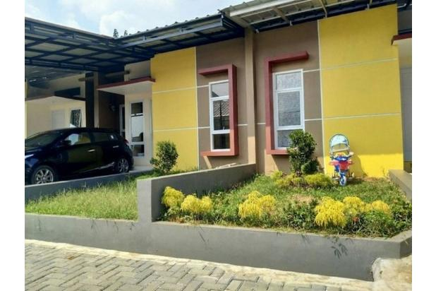 Rumah Syariah Tanpa Bank. DP Rendah, Cicilan 1 Jutaan Per Bulan | AFH 17712082