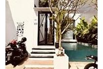 Dijual Vila Nyaman di Canggu, Berawa, Badung Bali