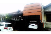 Rumah Semi Minimalis Komp. Cipta Graha, Gunung Batu Pasteur