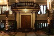 Rumah Mewah Asri dekat Pasirkaliki Surya Sumantri dan Tol Pasteur Bandung