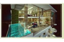1 Unit Terakhir Penthouse  Mewah Art Deco di Dekat Unpar ITB UNPAD Bandung
