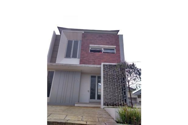 Rumah 2 Lantai, Dapat Garansi Profit 25%, Dekat McD. Bojongsari 16578192
