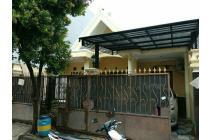 Rumah siap pakai. Taman royal 1. Tangerang