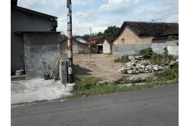 Tanah Kavling Dijual di Jl Wonosari Jogja, Tanah Siap bangun Dekat Kids Fun 13961474