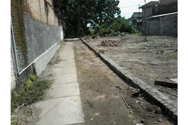 Tanah Kavling Dijual di Jl Wonosari Jogja, Tanah Siap bangun Dekat Kids Fun 13961480