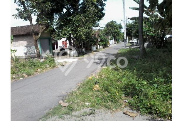 Tanah Kavling Dijual di Jl Wonosari Jogja, Tanah Siap bangun Dekat Kids Fun 13961483