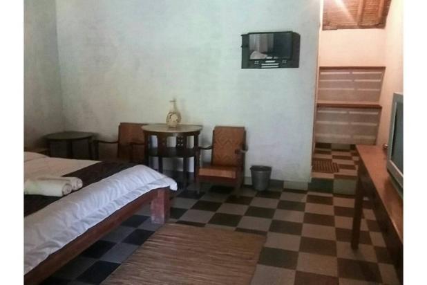 Rp750jt/thn Hotel Disewa