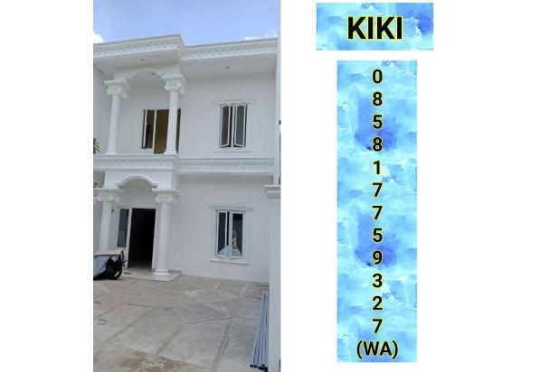 Rumah murah Bintaro|Kalibata|Pondok Pinang|BSD|Daan Mogot ONE GATE SYSTEM