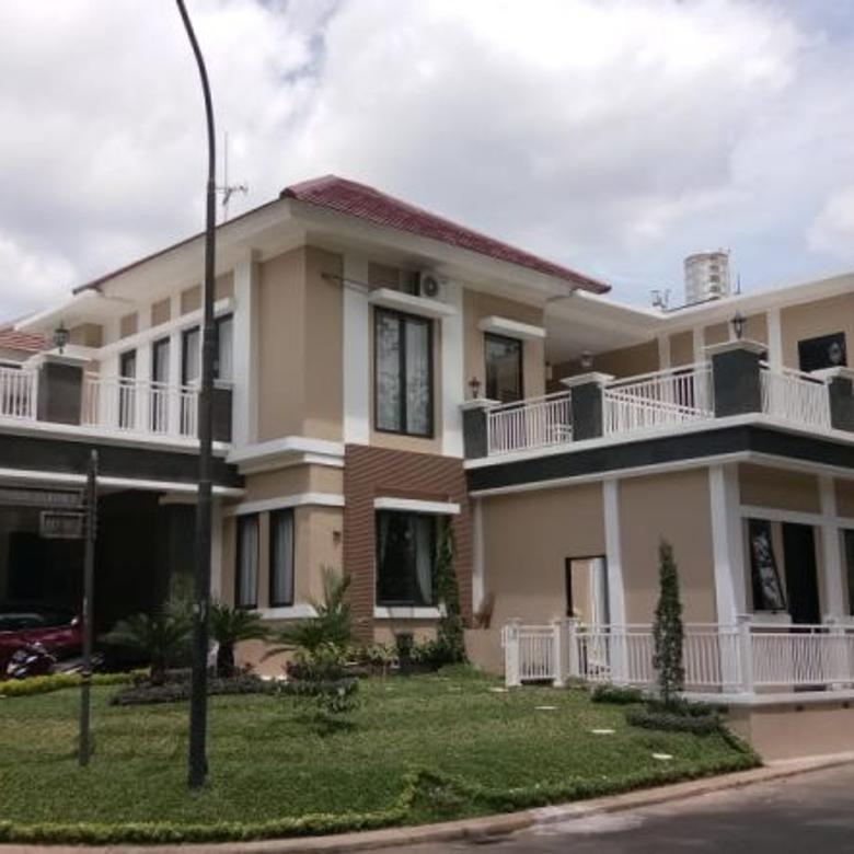 Rumah diGunung Putri Bogor,Rumah 2Lantai Nyaman Full Furnished