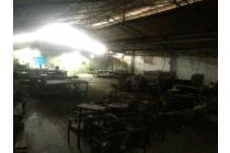 jual gudang di kawasan pergudangan Miami