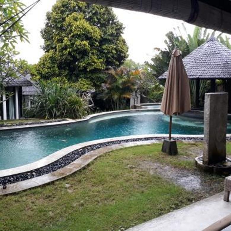 tanah bonus villa lokasi ting tutul pererenan canggu badung bali