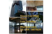 OFFICE KIRANA TWO TOWER KELAPA GADING HUB 0817782111 JAKARTA