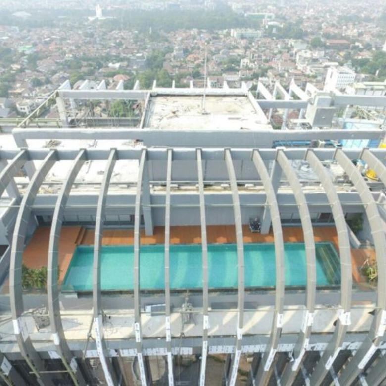 LAVENUE APARTEMEN PANCORAN JAKARTA SELATAN DIJUAL CEPAT ..!! HUB 0817782111
