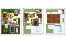 Dijual Rumah Nyaman dan Strategis di Bunga Geulis 3 Residence, Depok