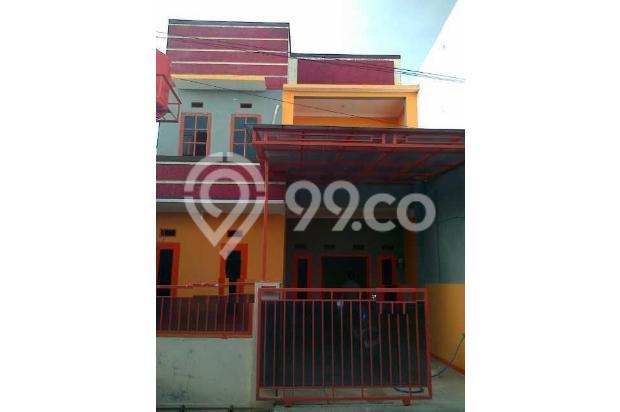 rumah disewa pondok ungu permai (A271) 15145773