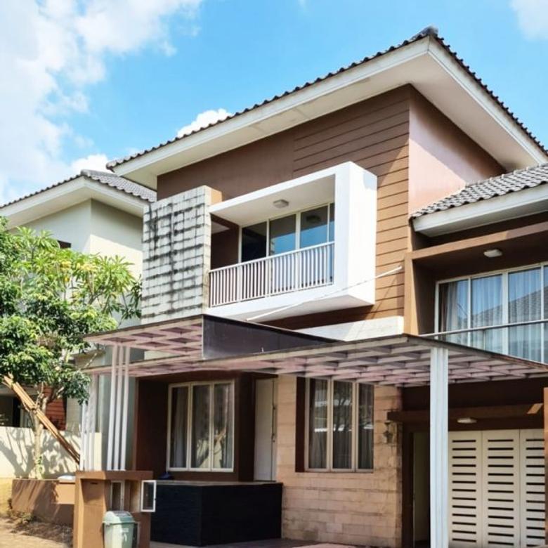 Hot Sale! Rumah bagus siap huni di Kebayoran Garden Bintaro
