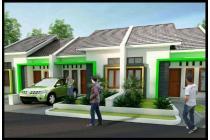 Rumah Minimalis Semi Cluster, Akses Toll Grand Wisata, Tambun, Bekasi Timur