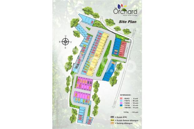 TOP Dekat Mall Cinere Berikan DP 0%, Ringan Angsuran, Berkolam Renang 17825676