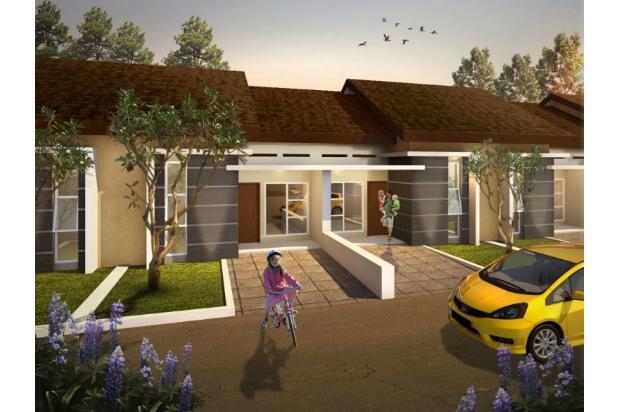 Rumah baru di area KBP. Hanya 495juta. 17324018