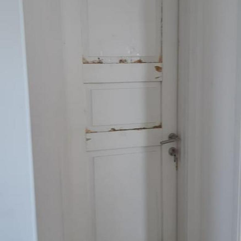 rumah siap huni di gading serpong