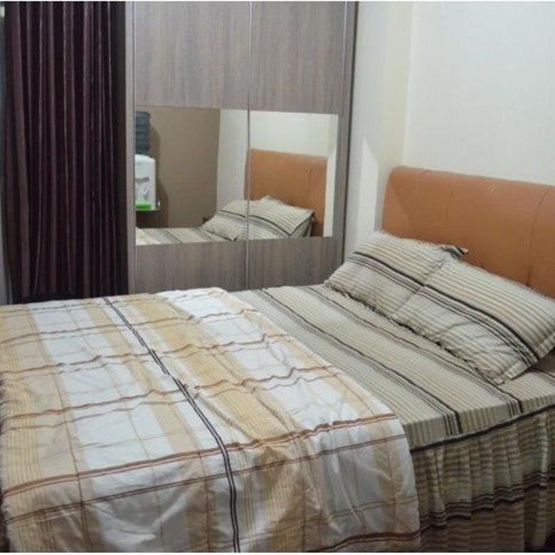 Apartemen 1 kamar, Harga murah, furnish ok, siap huni di kota Bandung