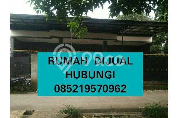 Rumah Murah di Mustika Jaya 16225886