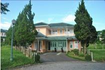 disewakan villa puncak resort 6 kamar