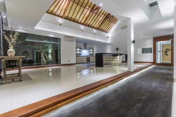 Rp14,5mily Vila Dijual