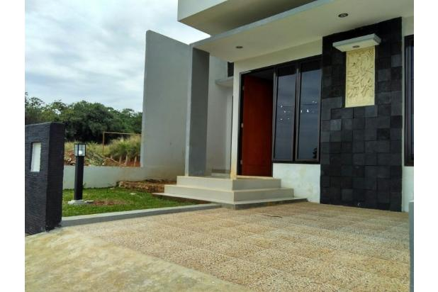 Buktikan Nyamannya Hunian Bergaya Bali di GDC, Rumah 2 Lantai Free Pajak 17699186