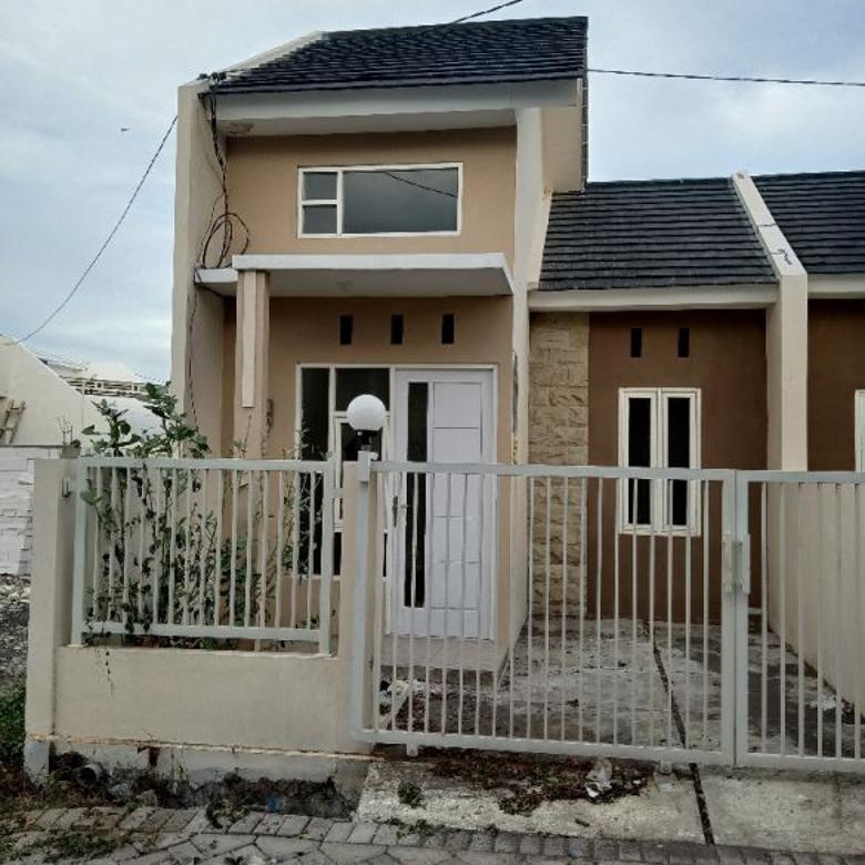 Dijual Rumah Bagus Minimalis di Gunung Anyar Tambak Surabaya
