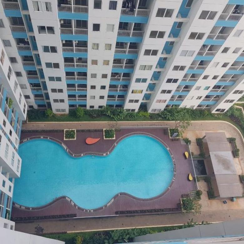 Dijual cepat Unit di Apartment The Nest Puri - Tangerang