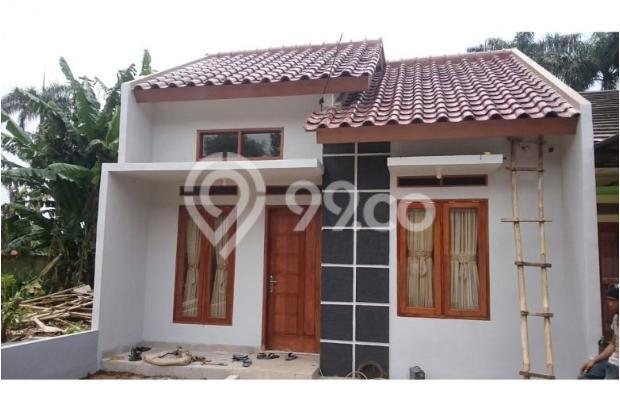 Rumah KPR di Cipayung Depok Hanya 350 Juta 10334983