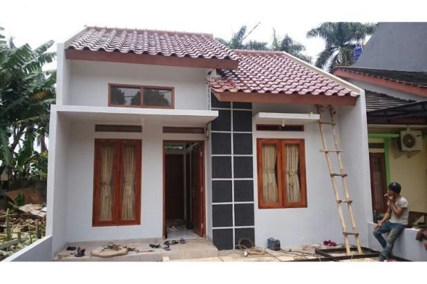 Rumah KPR di Cipayung Depok Hanya 350 Juta 10334987