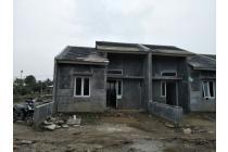 Rumah Cluster Tanpa DP+ Free Semua Biaya dekat Tanjung Priok Jakarta Utara