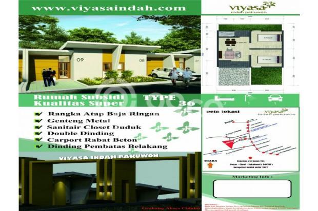 Image Result For Rumah Subsidi Tanpa Dp Di Bogor