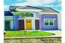 Dijual rumah Di perumahan strategis pingir jalan serang alamanda