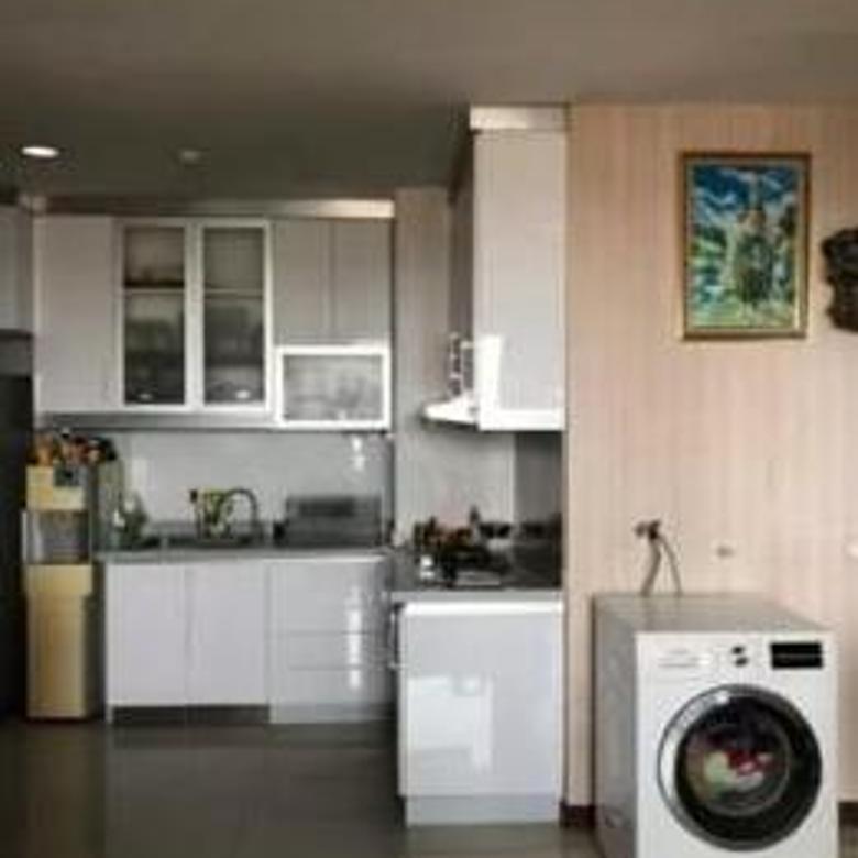 Apartemen The Park Residence full furnished Type 2BR, Kelapa Gading Jakarta Utara