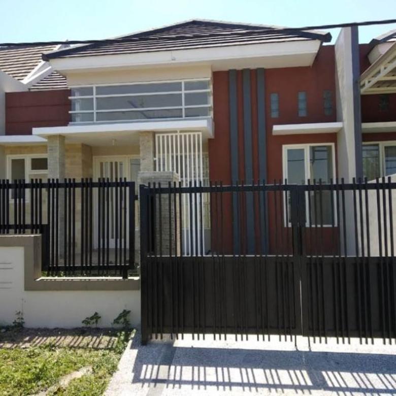 Dijual Rumah Perum Western Village, Surabaya Barat (LL)