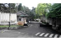 DIJUAL BUNCIT TOWN HOUSE @6 UNIT POOL HITUNG TANAH