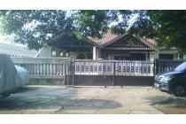 Dijual Rumah di Kampung Rambutan - Jakarta Timur