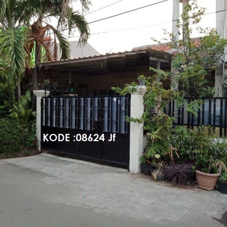 KODE :08624(Jf) Rumah Dijual Sunter, Luas 10x15 Meter (150 Meter)