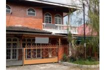 Rumah Dijual di Petisah, Medan, Sumatera Utara, Di tengah kota