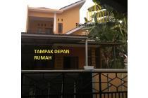 Rumah Asri 2 Lantai dii Tapos Depok dekat Tol Cimanggis Depok
