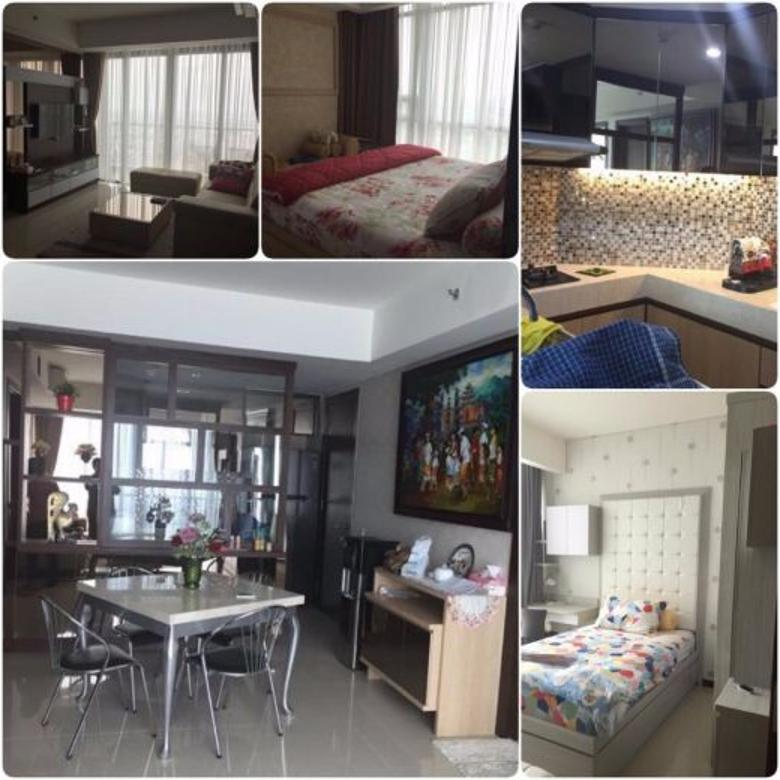 DiJual Apartemen St Moritz New Royal, Puri Indah, Jakarta Barat, Full Furni