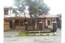 Dijual Rumah Nyaman Strategis di Komplek Bogor Raya Permai Bogor
