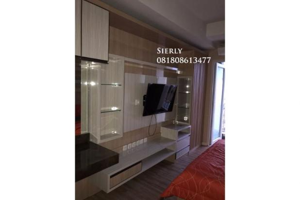 Apartemen Metro Park Residence Tipe Studio Full Furnished 11527045