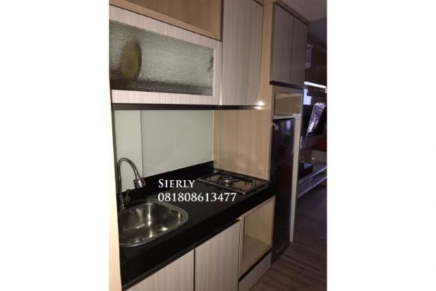 Apartemen Metro Park Residence Tipe Studio Full Furnished 11527049